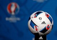 Lịch phát sóng Euro 2016 đã chính thức được công bố