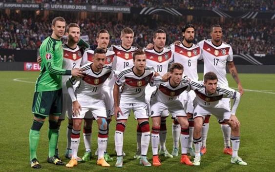 Euro 2016 sẽ có trận nào hay và hứa hẹn kịch tính?