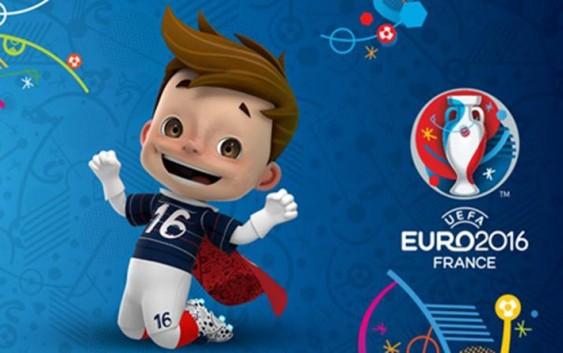 Tải ứng dụng Euro 2016 cho điện thoại, máy tính bảng