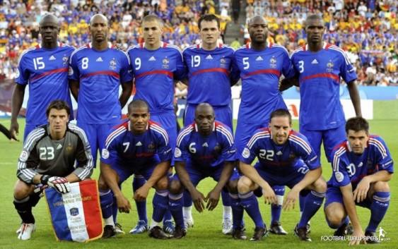 Thông tin đội hình 24 đội tuyển tham gia Euro 2016