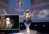 EURO 2016 sẽ được tổ chức ở đâu? Tại địa điểm nào?