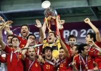 10 cầu thủ xuất sắc nhất lịch sử các kỳ bóng đá Euro