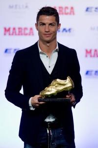 Cristiano Ronaldo là ứng cử viên số 1 vua phá lưới Euro 2016