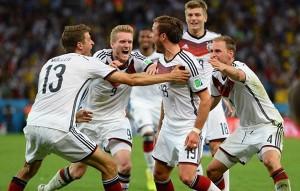 Đức gặp Ba Lan là trận đấu hứa hẹn hấp dẫn nhất vòng bảng Euro 2016