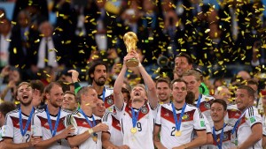 Đức sẽ có những trận đấu hấp dẫn tại Euro 2016