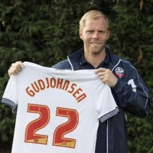 Eidur Gudjohnsen sẽ tỏa sáng tại Euro 2016