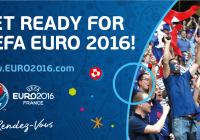 VTV đã công bố kế hoạch phát sóng EURO 2016