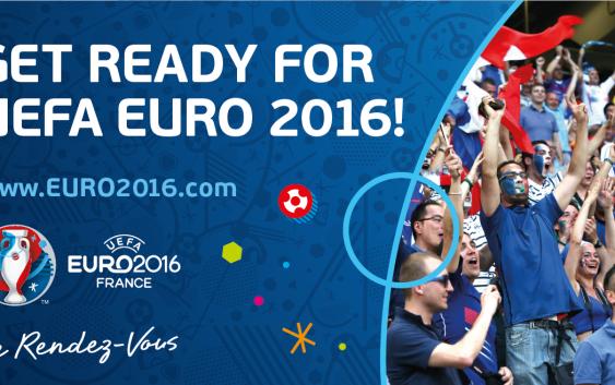 Euro 2016 sẽ hấp dẫn nhất trong lịch sử bóng đá?