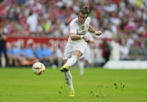 Gareth Bale sẽ mang sắc màu mới cho Euro 2016
