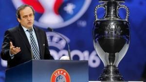 FIFA giúp các tài năng của đội bóng nhỏ tỏa sáng tại Euro 2016