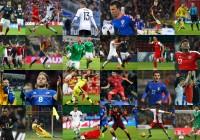 Vua phá lưới ở các kỳ Euro trước đây là ai?