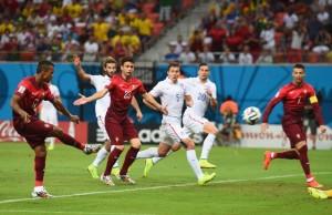 Đội tuyển Bồ Đào Nha tham dự Euro 2016 với quyết tâm vô địch cao