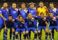 Thông tin đội tuyển Croatia tham dự Euro 2016