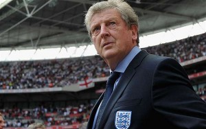 Đội tuyển Anh tham dự Euro 2016 với sự dẫn dắt của HLV Roy Hodgson