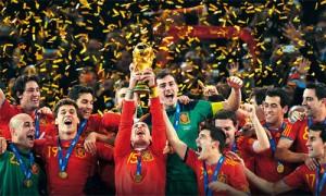 Đội tuyển Tây Ban Nha tham dự Euro 2016 với tinh thần củng cố vị trí bá chủ thế giới