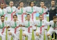 Thông tin đội tuyển Bồ Đào Nha tham dự Euro 2016