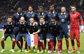 Thông tin đội tuyển Pháp tham dự Euro 2016