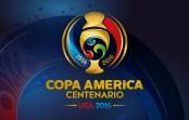 Lịch phát sóng Copa America 2016 trên VTVcab