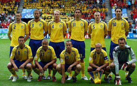Thông tin đội tuyển Ukraine tham dự Euro 2016
