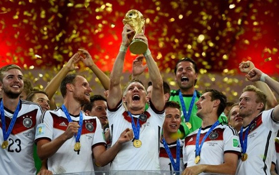 Thông tin đội tuyển Đức tham dự Euro 2016
