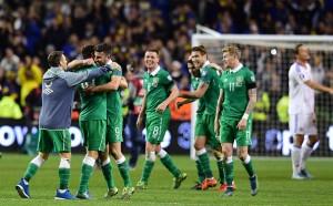 Thông tin đội tuyển CH Ireland lần thứ 3 tham dự VCK Euro 2016