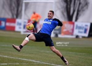Đội tuyển Albania tham dự Euro 2016 có công của Rey Manaj