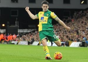 Thông tin đội tuyển CH Ireland tham dự Euro 2016 có ngôi sao trẻ Robbie Brady