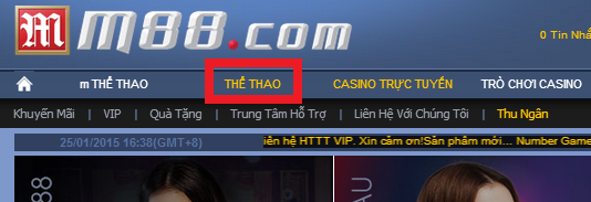 the-thao-m88