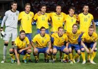 Thông tin đội tuyển Thụy Điển tham dự Euro 2016