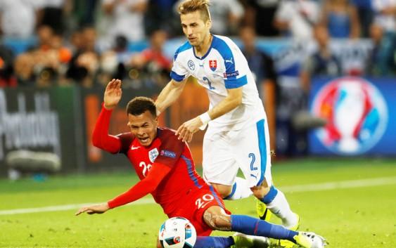 Nhận định bóng đá Euro 2016: Anh vs Iceland ngày 28/06