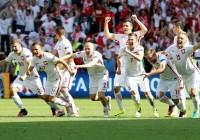 Nhận định bóng đá Euro 2016: Ba Lan vs Bồ Đào Nha 1/7
