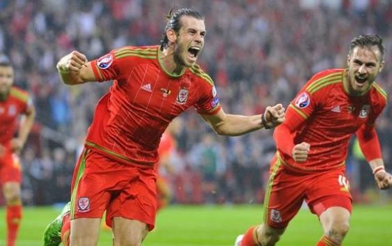 Nhận định bóng đá Euro 2016: Xứ Wales vs Slovakia 11/6