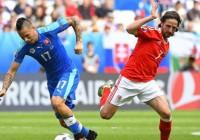 Nhận định bóng đá EURO 2016 Nga vs Slovakia ngày 15/06