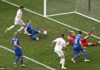 Nhận định bóng đá Euro 2016: Iceland vs Áo, 23h00 ngày 22/6
