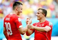 Nhận định bóng đá EURO 2016: Romania vs Thụy Sĩ 15/06