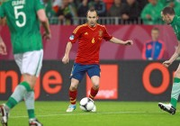 Nhận định bóng đá EURO 2016: Tây Ban Nha – Thổ Nhĩ Kỳ