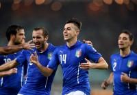 Nhận định EURO 2016: Italia vs Thụy Điển ngày 17/06
