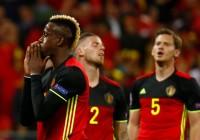 Nhận định bóng đá EURO 2016: Bỉ vs CH Ireland ngày 18/06