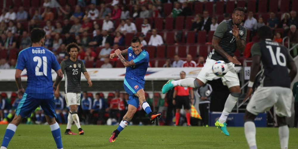 Xứ Wales vs Slovakia, 23h00 ngày 11/6: Có Bale ở đây rồi!