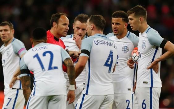 Nhận định bóng đá EURO 2016: Anh vs Slovakia ngày 21/06