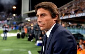 Đội tuyển Italia tham dự Euro 2016 với sự dẫn dắt của Antonio Conte