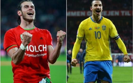 Nhận định Euro Thụy Điển vs xứ Wales, 21h00 ngày 5/6