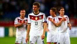 Nhận định bóng đá EURO 2016: Đức vs Slovakia ngày 26/06