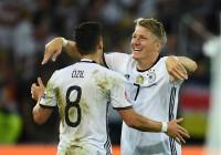 Nhận định bóng đá EURO 2016: Đức vs Bắc Ireland 21/6