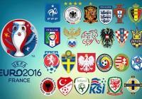 Xem trực tiếp EURO 2016 online VTV3, VTV6 HD siêu nét