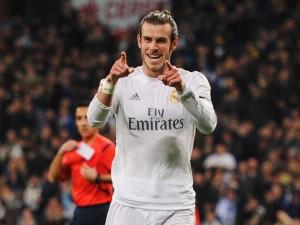 Đội tuyển Xứ Wales tham dự Euro 2016 sở hữu chân sút xuất sắc Gareth Bale