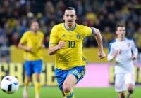 Nhận định bóng đá EURO 2016: CH Ireland vs Thụy Điển 13/6
