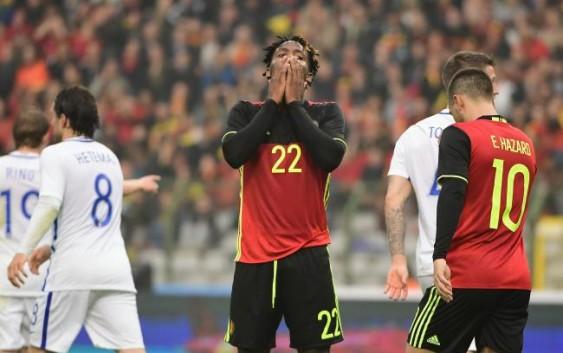 Nhận định Bỉ vs Na Uy, 23h00 ngày 5/6: tạo đà tới Euro