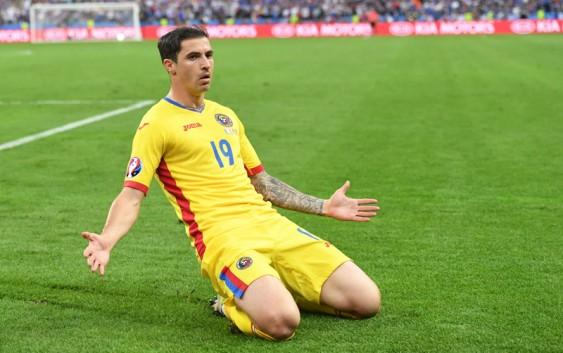 Nhận định bóng đá EURO 2016: Romania vs Albania 20/6
