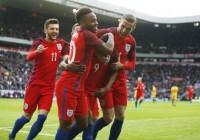 Nhận định bóng đá Euro 2016: Anh vs Nga 11/6